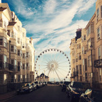 Brighton Viaggi Inghilterra